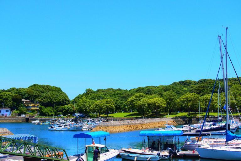 一日中楽しい「九十九島パールシーリゾート」