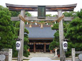 吉田松陰を語るなら訪れるべき!萩・松下村塾と松陰神社