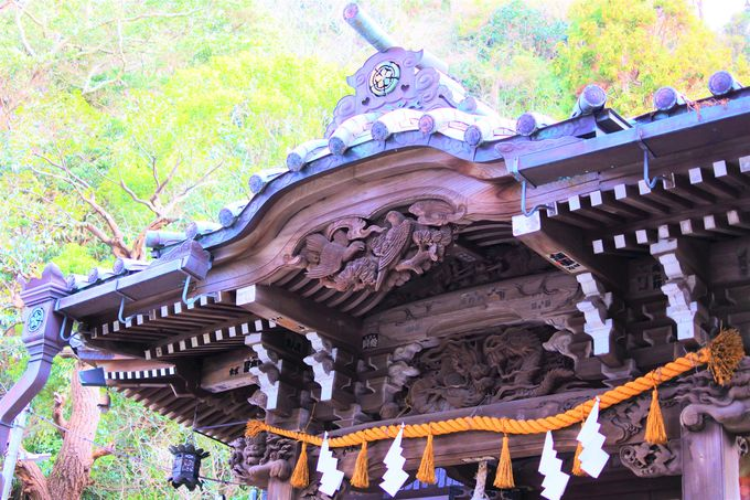 八雲神社へのアクセス!