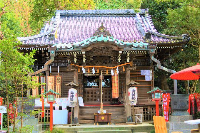 八雲神社の歴史!