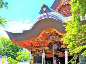 関東三弁天「布施弁天東海寺」は千葉を代表するパワースポット!