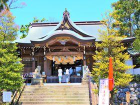 神奈川「六所神社」は弥生時代から出雲に縁がある素敵な神社!