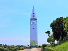 2020年安房埼灯台リニューアル!自然豊かな神奈川「城ケ島公園」