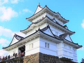 北条氏居城の無敵の城!日本100名城の小田原城を満喫しよう