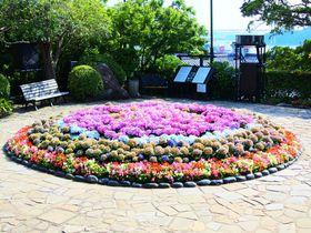 長崎港も一望!洋風建築や季節の花々が楽しめる「グラバー園」