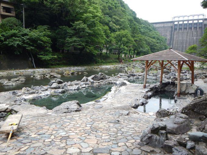 3.湯原温泉