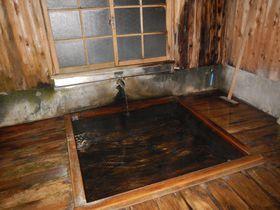 14種類の湯船がある北アルプス中房温泉旅館!その中でも必ず入って欲しい湯船ベスト4!!