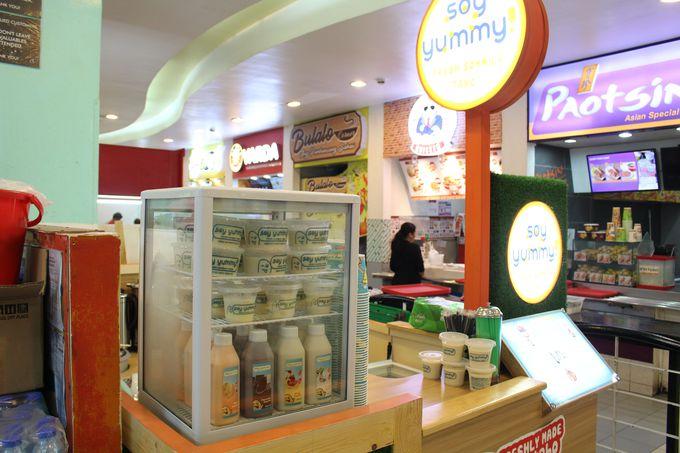 フィリピンで愛される豆腐スイーツ「Soy Yummy」