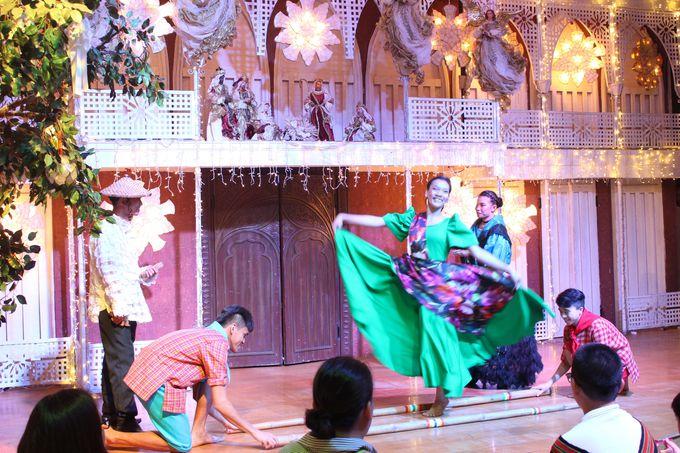 伝統工芸と音楽に触れる