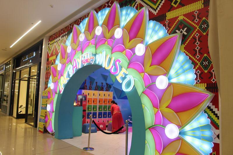 フィリピンの文化と伝統を学ぶ!体験型施設「Lakbay Museo」