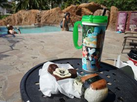 かわいすぎて迷っちゃう!?アウラニ・ディズニー・リゾート&スパで楽しめるミッキー型フード