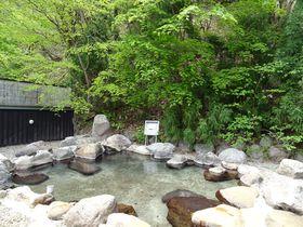 津軽の森の小さな癒し湯 青森「相乗温泉 羽州路の宿あいのり」