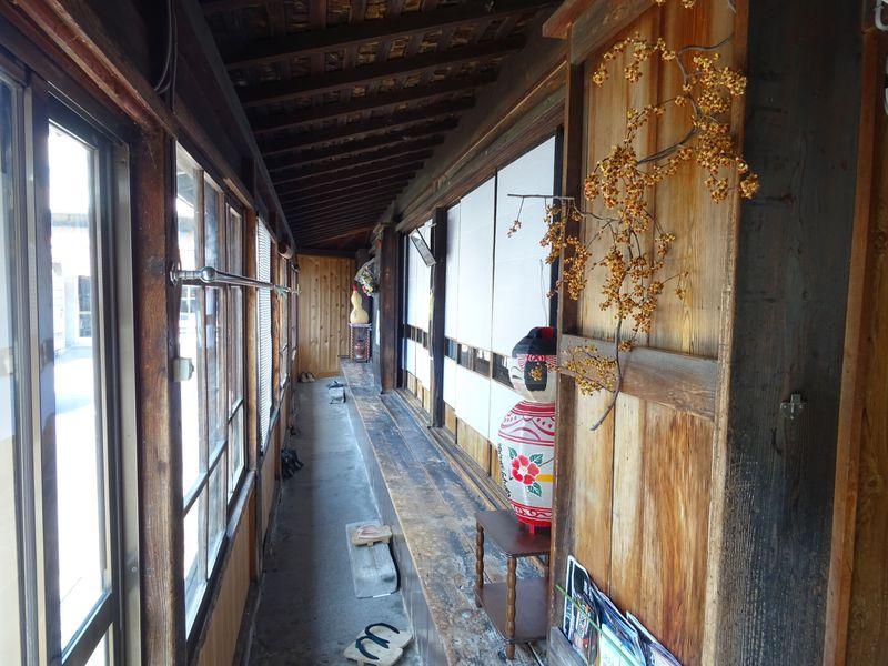 青森の木造客舎でまったり自由時間を!「温湯温泉 後藤温泉客舎」