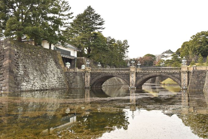 3.江戸城/東京都