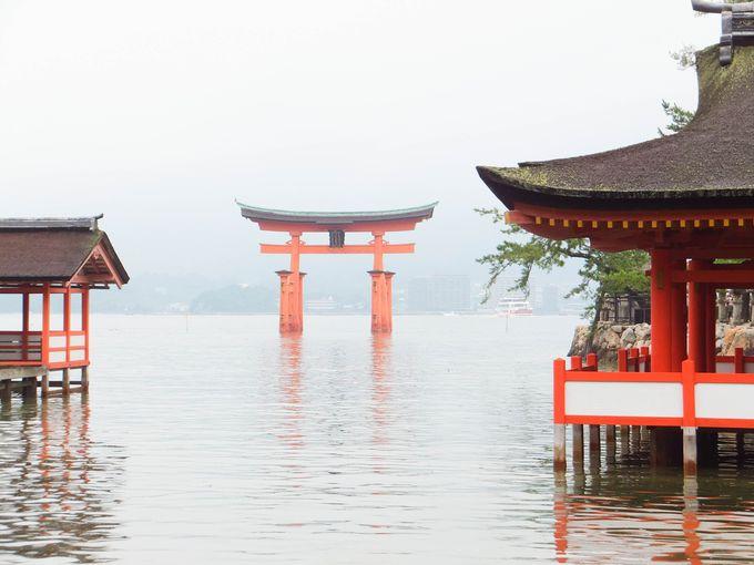 世界遺産の原爆ドームや宮島・厳島神社と合わせてめぐりたい広島城