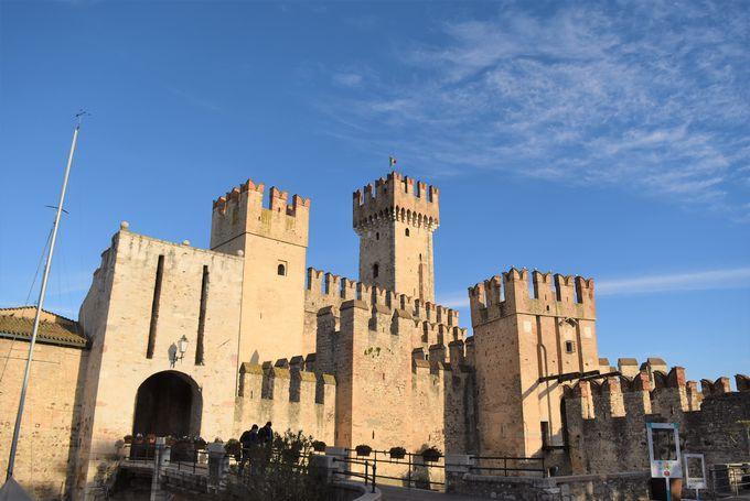 スカリジェロ城を築いたスカラ家とは