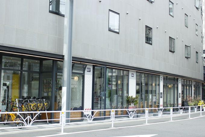 「マスタードホテル渋谷」ってどんなホテル?