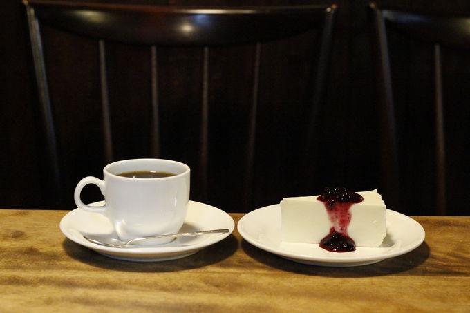クラシックが心地よい名物喫茶「珈琲まるも」