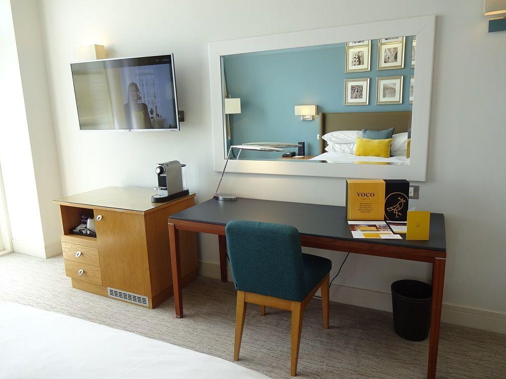 お部屋は居住性&デザインともに快適でゆったり
