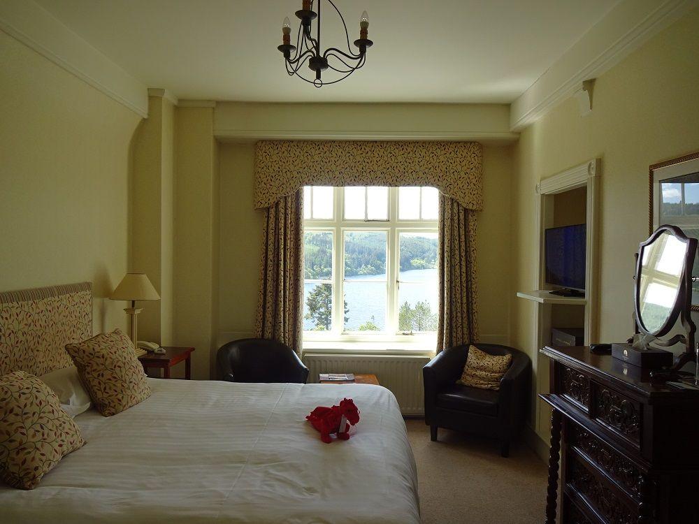 ヴィクトリア朝のクラシカルな建物 客室はモダンで快適!