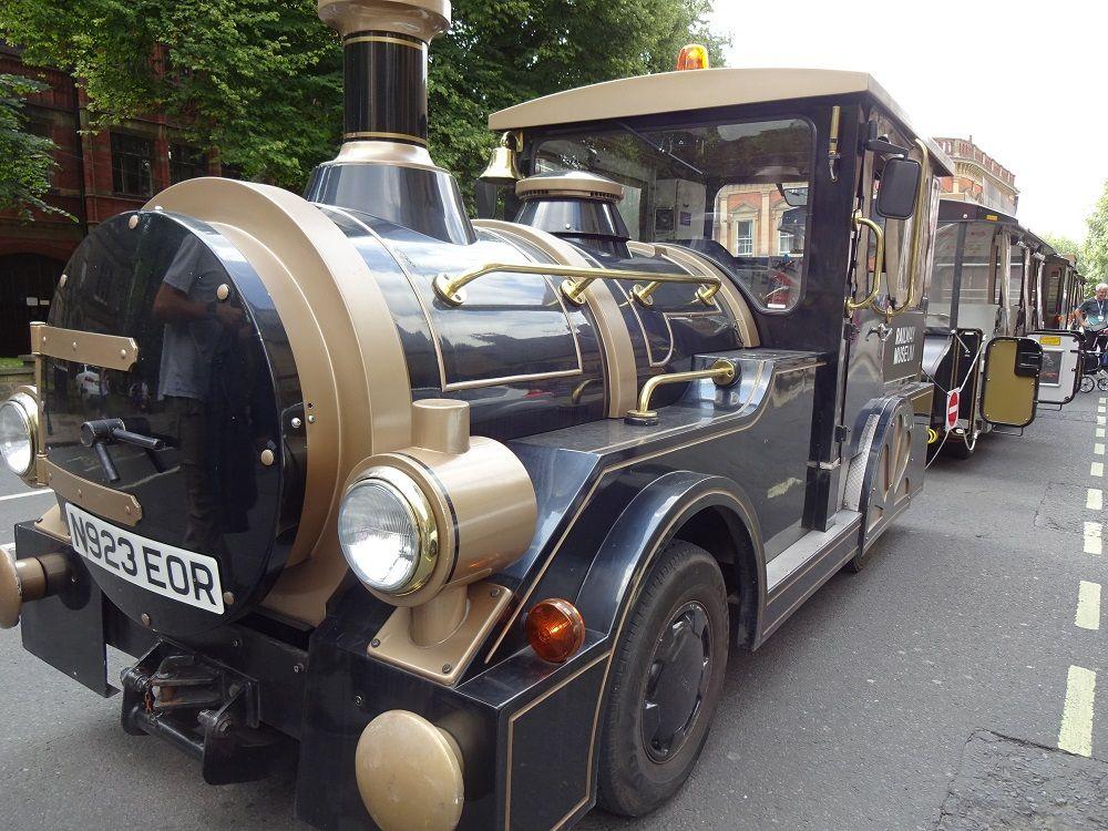 大充実なのに入場無料!イギリス最大規模の鉄道博物館