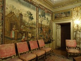 ロンドン 景観保護団体が誇る17世紀の至宝「ハム・ハウス」