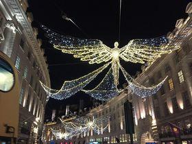 ロンドンで過ごす年末年始!お勧めイベント&スポットは?