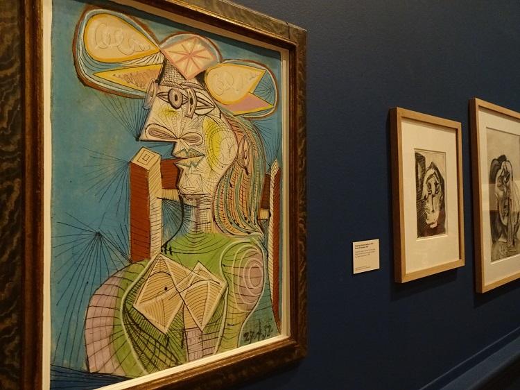 20世紀の奇才と紙の関係をさぐる「ピカソ&ペーパー」展
