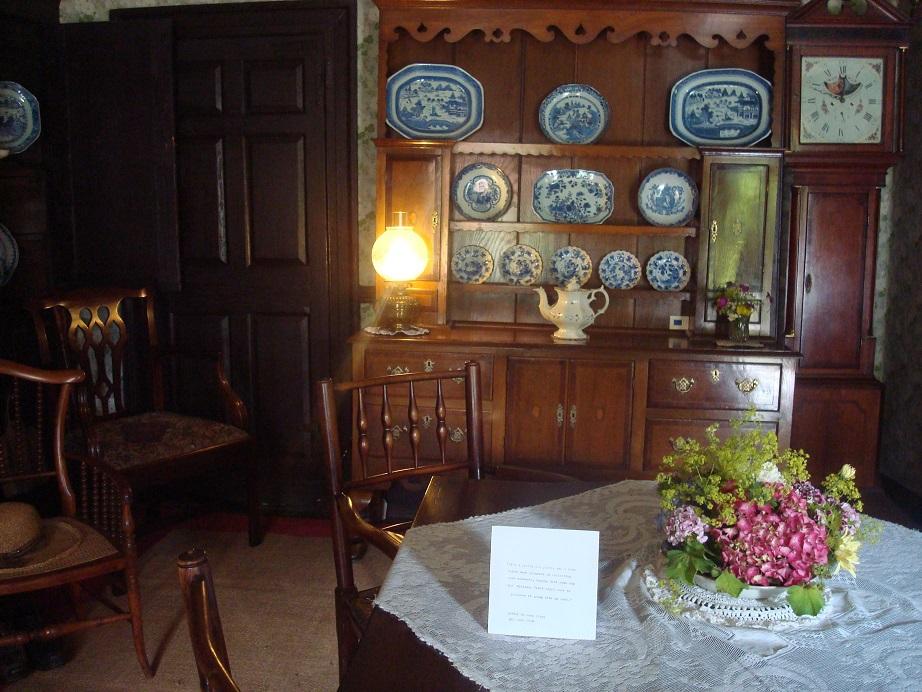 ビアトリクスが心から愛した家「ヒルトップ・ハウス」