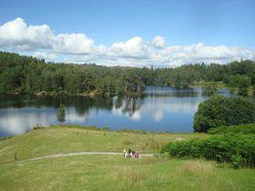 イギリス湖水地方・自然を謳いあげたロマン派詩人ワーズワースの家へ