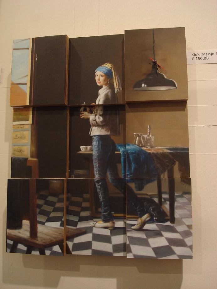 エッシャー美術館で、トリックアートの幻想世界に迷い込もう