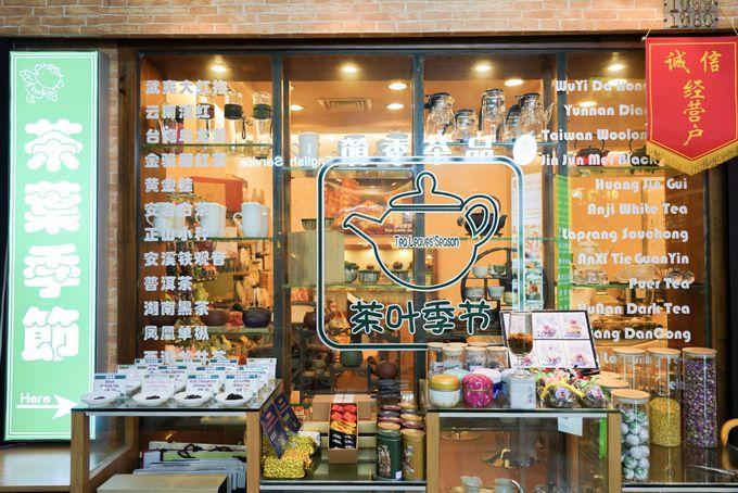 日本語の通じるお店はここ!