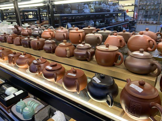 中国茶とは?茶葉から茶器まで豆知識