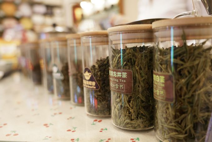 買うべきおすすめのお茶は?