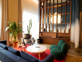 日本初の銀行をリノベーション!東京「Hotel K5」で上質ステイを