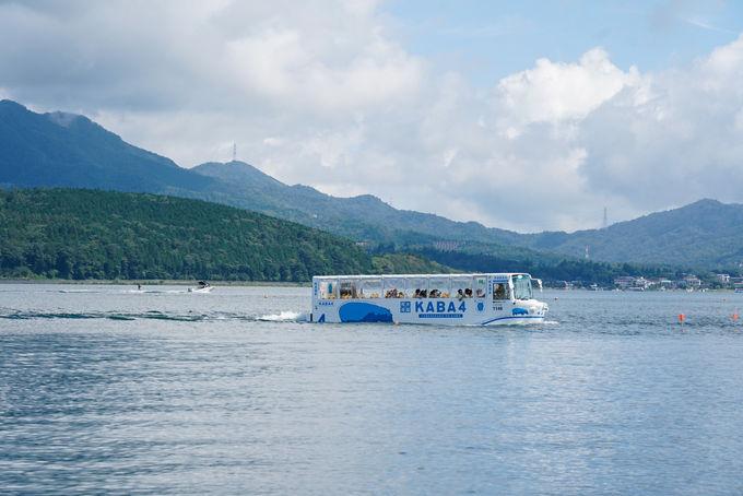 「Rakuten STAY VILLA 富士山中湖」おすすめの過ごし方