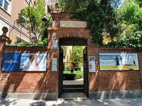 マドリードで見逃せない「ソローリャ美術館」と「ラサロ・ガルディアノ美術館」