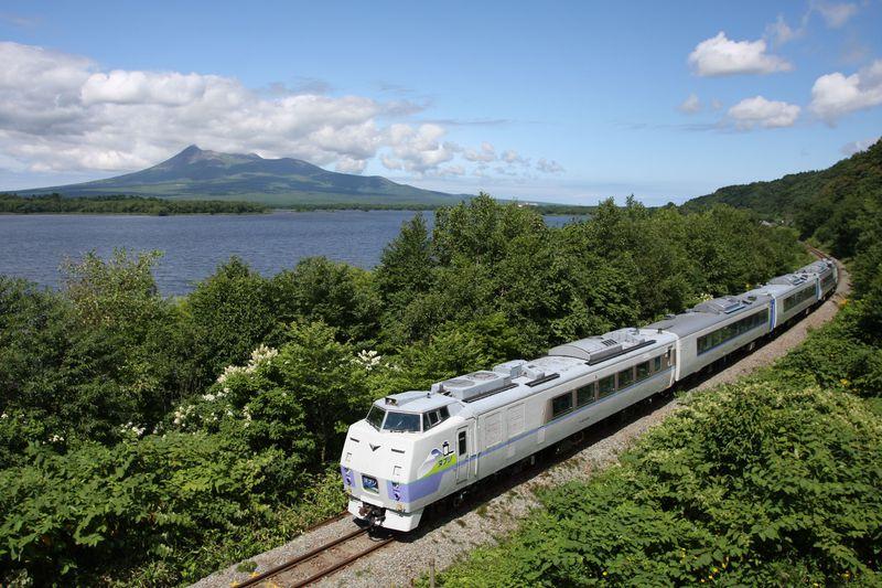 函館近郊〜新日本三景の大自然を体感〜JR函館本線乗り撮り歩き
