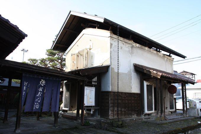日本酒の基本がわかる〜大和川酒蔵北方風土館