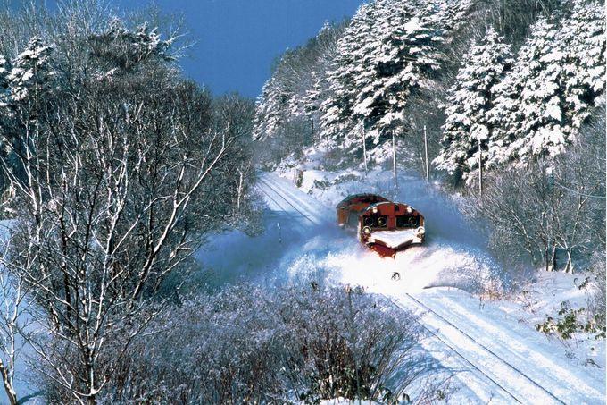宗谷本線と「排雪列車」