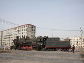夜行列車で現役SLを見に行こう!〜中国・遼寧省阜新市探訪鉄道の旅