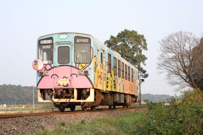 ひたちなか海浜鉄道湊線とは…