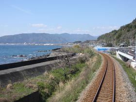 """高知発""""展望列車""""で太平洋をのぞむ旅〜土佐くろしお鉄道ごめん・なはり線乗り撮り歩き"""