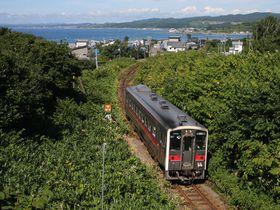惜別ローカル線・北海道増毛町「JR留萌本線」を乗り撮り歩こう!