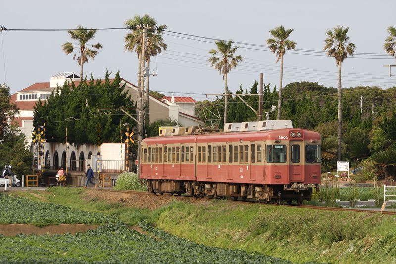 犬吠埼をローカル電車でユニークに旅しよう〜銚子電鉄乗り撮り歩き