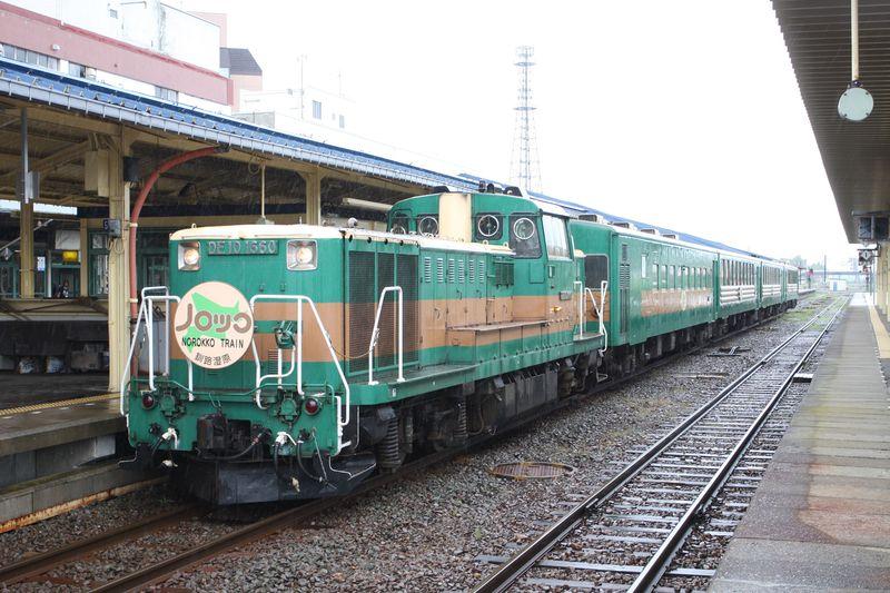 釧路湿原をトロッコ列車でクルージング〜「くしろ湿原ノロッコ号」徹底ガイド
