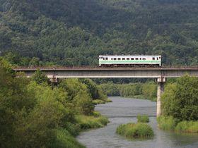 千歳発夕張行き・北海道惜別ローカル線の旅は今のうちに…JR石勝線(夕張線)乗り撮り歩き