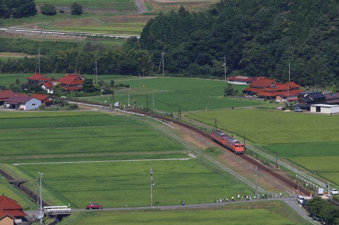 絶景俯瞰も楽しめる〜渡川城跡に登ってみよう!