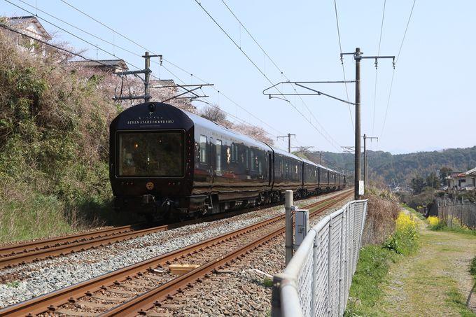 毎週火曜日は九州北部を横断…博多から門司港へ