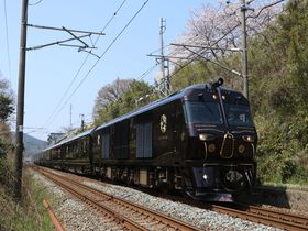 火曜日限定!福岡で追え!豪華列車「ななつ星in九州」撮り歩きガイド